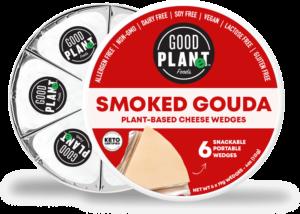 Smoked Gouda Wedges 6ct
